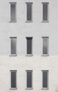 Autor: Ilya Mirnyy Imagem: 9building windows