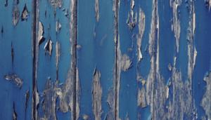 Autora: Suzy Hazelwood Imagem: gray-wall-with-cracked-blue-paint https://burst.shopify.com/